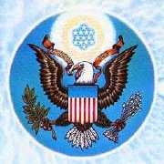 America Seal: 13th Tribe of Israel