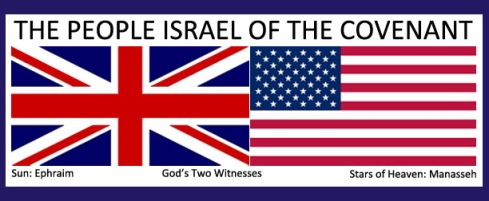 People Israel of the Covenant