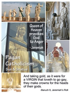 pagan catholicism