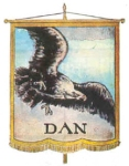 Flying Eagle, Dan