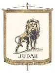 Lion, Judah