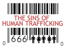 Sins of Human Trafficking