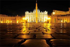 Vatican (Juan Rubiano, Wikimedia Commons)