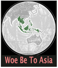 Woe Be To Asia