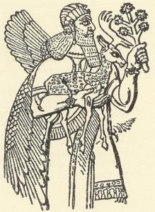 Nimrod, Wikimedia Commons