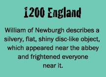 Biblical descriptions span centuries...