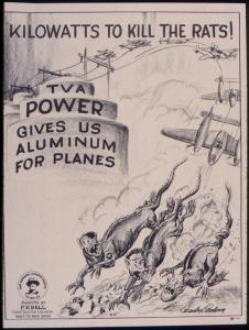 More War Propaganda (doesn't matter which war...Wikimedia Commons)