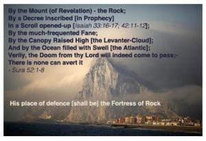 Rock of Defense