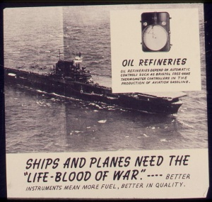 War Propaganda (Wikimedia Commons)