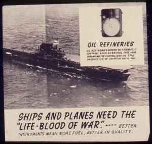 War Propaganda (Wikimedia Commons)