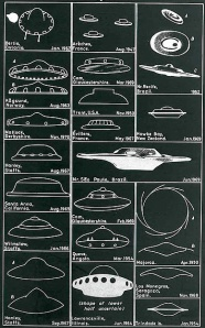 UFO Storyboard (Wikimedia Commons)