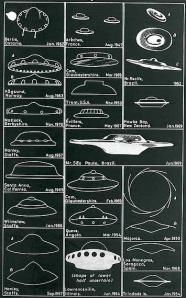 UFO Storyboard (Wikimedia Commons)