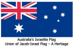 Australia's Israelite Flag