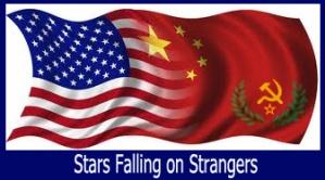 Stars Falling to Strangers