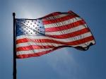 USA - Star-Spangled Flag