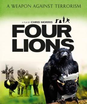 """""""Four Lions"""" Film"""