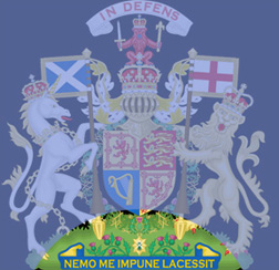 A Scottish Coat-of-Arms