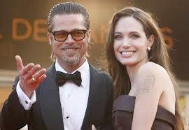 Advocates Brad and Angelina
