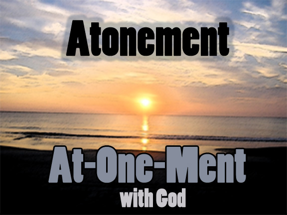 Atonement symbolism
