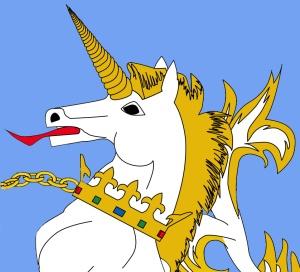 White Horse of the Apocalypse