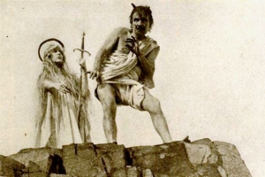 1919 Satan on Earth Movie Photo