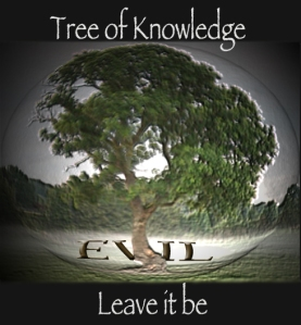 Evil Tree of Knowledge
