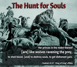 The Hunt For Souls