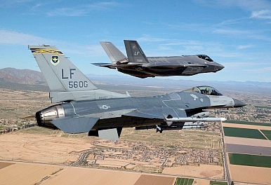 F-35 Loses Dogfight to Fighter Jet from the 1980s.