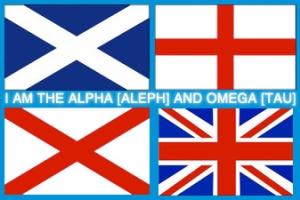 """""""I AM"""" is the Alpha-Aleph and Omega-Tau"""
