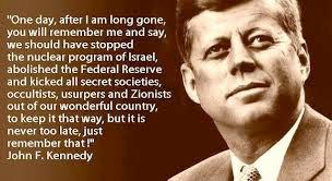 JFK Quote Remembrance