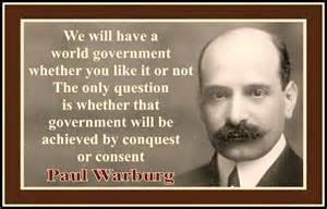 Warburg NWO Quote