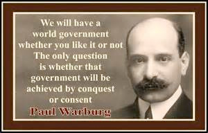 Warburg NWO Quote