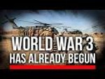 ww3begun