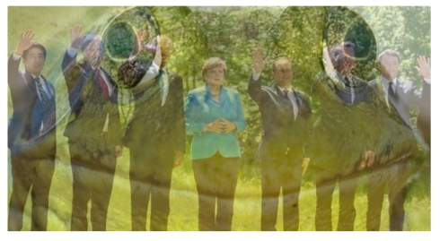 G7 Frogs