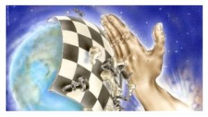 God's Intervening Hand