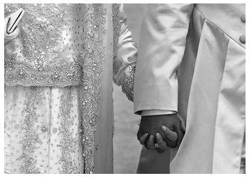 Muslim marriage