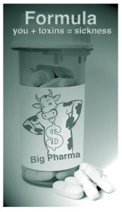 big pharma formula