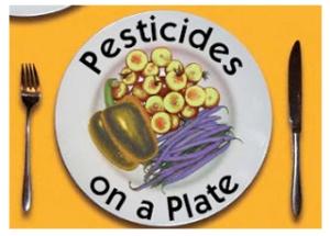 Eating Pesticides