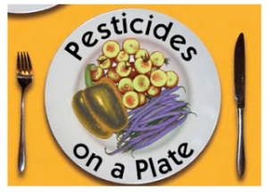 Eating Pesticides
