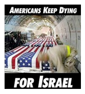 Americas Die for Lies