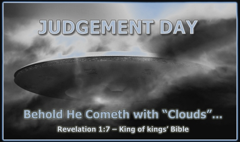 Cloudy Judgement Day