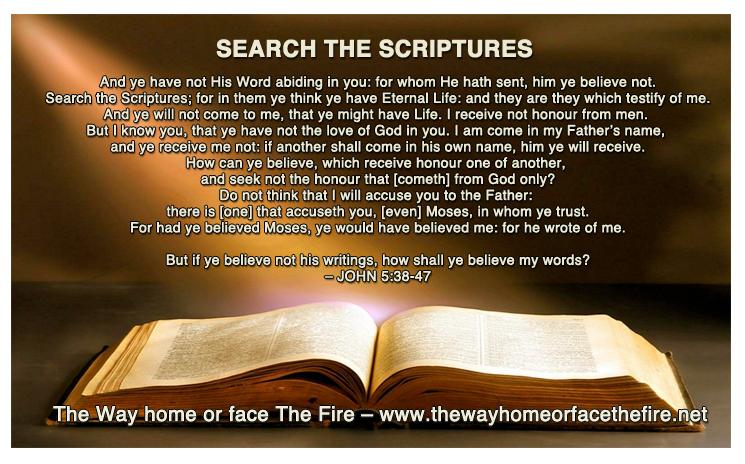 John 5-38-47
