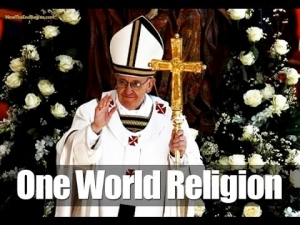 One World False Religion
