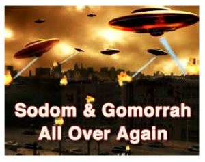 Sodom Gomorrah Again