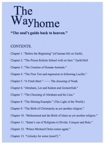 TWH Contents