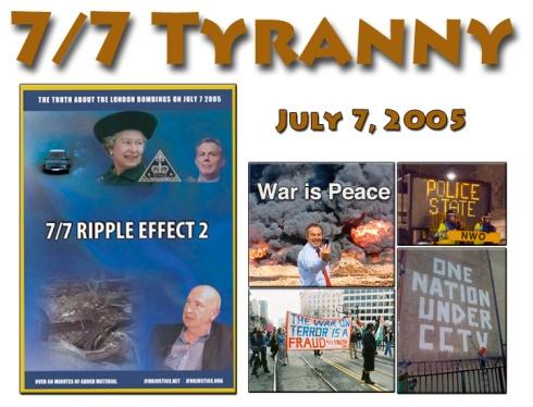 7-7 Tyranny