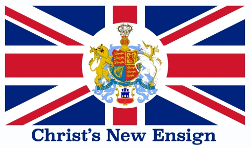 Christs New Ensign