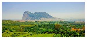 Gibraltar, Campo