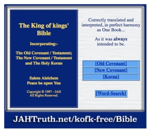 King of kings Bible link