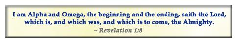 Revelation 1-8